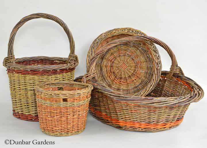 Katherine Lewis class baskets