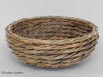Katherine Lewis rope coil weave