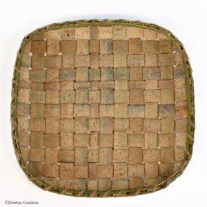 Katherine Lewis willow bark tray