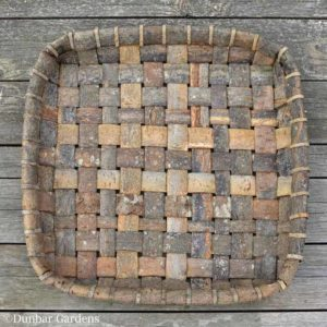 Katherine Lewis willow bark tray